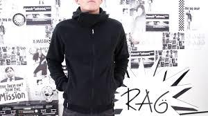 bench zip hoodies core hooded fleece black men youtube