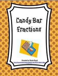 50 best chocolate fractions unit study images on pinterest