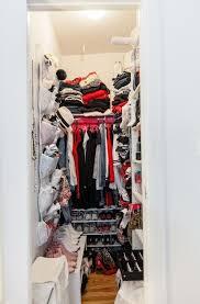 diy walk in closet organization ideas home design ideas