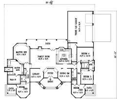 Southwestern Floor Plans 33 Best House Plans Images On Pinterest Haciendas House Floor