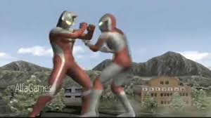 film ultraman jack ultraman jack vs ultraman dyna fighting final round youtube