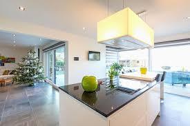 deco interieur cuisine cuisine de jardin pour plan de interieur maison contemporaine