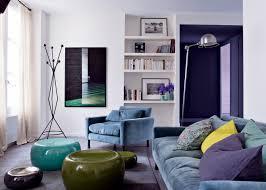 Carreaux Ciment Emery Un Appartement De 50 M2 Adapté à La Colocation Marie Claire