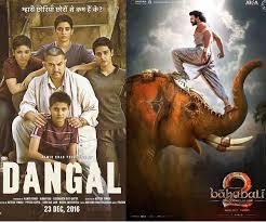 new film box office collection 2016 baahubali 2 box office collection day 3 prabhas film destroys
