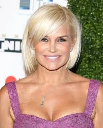 yolanda fosters hair photos of yolanda foster hairstyle on reunion of bh housewives