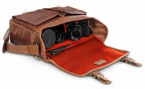 leica bags leica and ona team up on luxury line of bags for dot