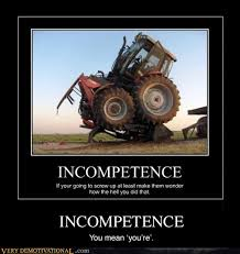 Tractor Meme - very demotivational tractor very demotivational posters