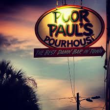 city halloween tallahassee fl poor paul u0027s pourhouse 18 photos u0026 43 reviews dive bars 618 w