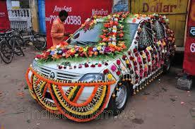 indian wedding car decoration wedding car decoration wallpaper design pedia
