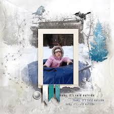 Winter Deals On S Baby It S Cold Outside Jen Maddocks Designs Winter Solstice
