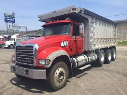 volvo dump truck trucks for sale