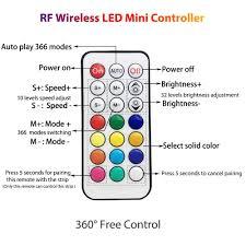 fry s led light strips 12v rgb led strip lights kit geekeep addressable dream color led