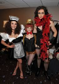 Rocky Horror Picture Show Halloween Costumes Rocky Horror Picture Show Big Bang Style Imgur