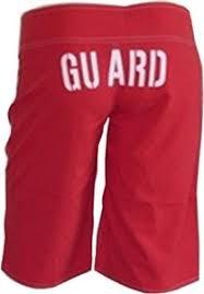 adoretex womens lifeguard long board shorts swimming equipment