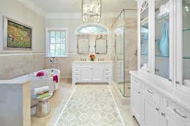 Floor Plans For Bathrooms With Walk In Shower 15 Stunning Master Bathrooms With Walk In Showers
