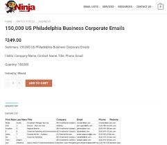 Business Email Addresses List by Don U0027t Grow An Email List Buy One U2022 Kevin Muldoon