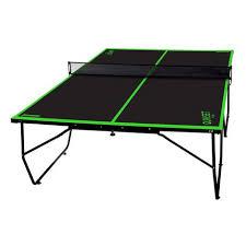 franklin table tennis table franklin sports quikset table tennis walmart canada