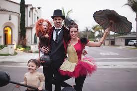 Circus Halloween Costume Love Circus Halloween Costumes Love Partytell Love