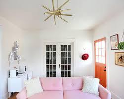 Livingroom Makeover Kacey Musgraves U0027 Living Room Makeover U2013 A Beautiful Mess