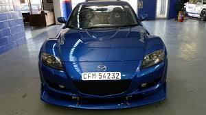 rx8 car 2004 mazda rx8 coupe megacars