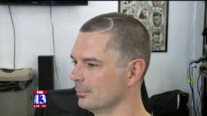 free cuts for utah fans willing to sport jazz hairstyles