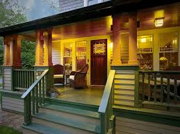 Plans For Wooden Porch Furniture by Front Porch Designs For Mobile Homes Homesfeed