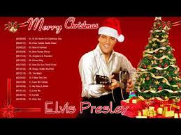 youtube elvis presley christmas songs learntoride co