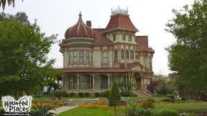 morey mansion haunted places redlands california 92373