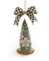 mackenzie childs joy cloche ornament neiman marcus