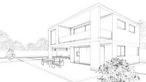 planning to build a house planning permission self build co uk