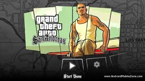 grand theft auto san andreas 1 05 mod apk data android