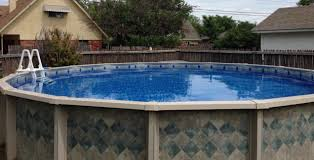amarillo above ground pools borger custom pools