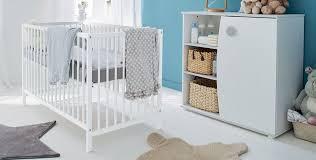 la chambre douce pour bébé univers des enfants décoration