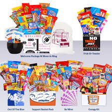 halloween care packages for college students year full of love care package plan care packages and gifts