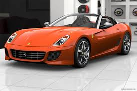 orange ferrari ferrari launches online configurator for sa aperta even though