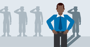 transition from military to civilian employment learning path