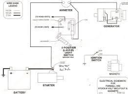 12 volt generator wiring diagram efcaviation com