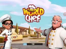 ma premi鑽e cuisine word chef épisode 1 ma première cuisine