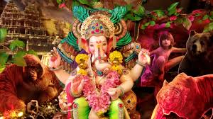 Home Decoration Of Ganesh Festival by Maha Ganesha Festival U2013 A Contest By Mirror Mumbai U0026 Pune