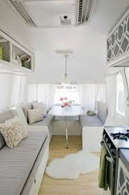 trailer homes interior 25 stunning trailers homes with 4 wheels wheels designers and