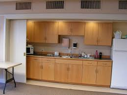kitchen design with single wall ovenkitchen design with single