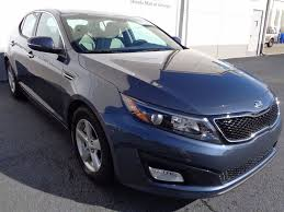 2015 used kia optima 4dr sedan lx at honda mall of georgia serving