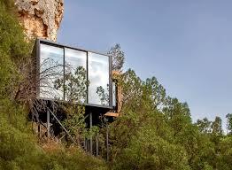 eco hotel inhabitat green design innovation architecture