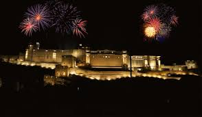 best places to celebrate new year in india jaipur the pink city