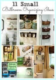 15 easy bathroom storage ideas that don u0027t scream u0027diy u0027 storage