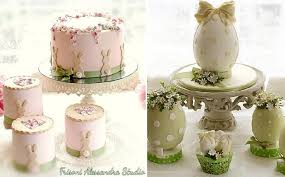 Amazon Easter Cake Decorations by Easter Surprises Cakes Cookies Cupcakes U0026 Decorated Eggs
