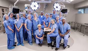 Downtown Campus Orange City Area Health System Family Medicine Denver Hospitals And Er Healthone