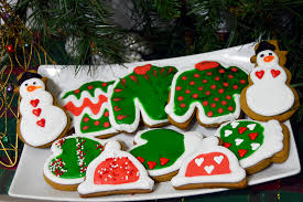 sweater cookies sweater gingerbread cookies the starving chef
