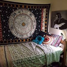 tapestry home decor home accessory horoscope wall hanging horoscope tapestry wall
