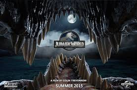 the park is open the official trailer for jurassic world
